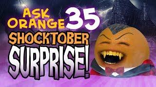 Download Annoying Orange - Ask Orange #35: Shocktober Surprise! Video