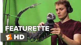 Download Kubo and the Two Strings Featurette - Creating the VFX Masterpiece (2016) - Charlize Theron Movie Video