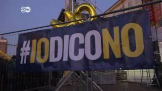 Download Renzi anuncia su dimisión tras el NO a su reforma Video