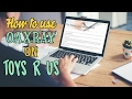 Download How to use OAXRAY on Toys R US Video