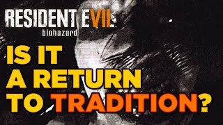 Download Does Resident Evil 7 Bring Back That Classic RE Feel? Video