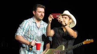 Download Chris Young & Brad Paisley- I'm Still A Guy Klipsch Center 7-30-16 Video