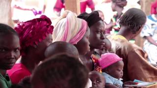 Download International Day for the Eradication of Poverty 2013 Video