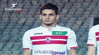 Download ملخص مباراة الزمالك 1 - 0 المقاولون العرب | الجولة الـ 15 الدوري العام الممتاز 2017-2018 Video