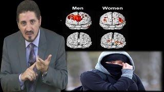 Download هل فعلاً النساء ناقصات عقل و دين؟ بالادلة العلمية #عدنان إبراهيم Video