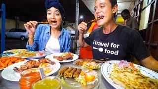 Download The Ultimate KENYAN STREET FOOD TOUR in Mombasa - Coastal East African Food, Kenya! Video