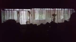 Download 2015 Halloween House Projection Video