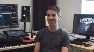 Download Hollow Knight Soundtrack Interview Video