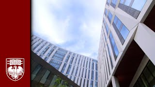 Download UChicago: Take a tour of Campus North with Dean Boyer Video