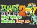 Download Plants vs. Zombies 2 - Big Wave Beach Day 16 - Praia da Boa Onda Video