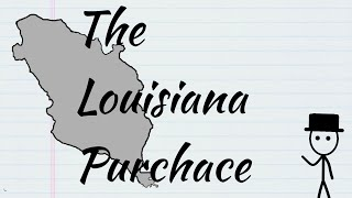 Download The Louisiana Purchase Explained [Turning Point in U.S. History] Video