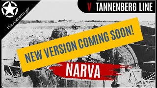Download Battle of Narva 1944 - Tannenberg line defence and battle of the Blue hills Video