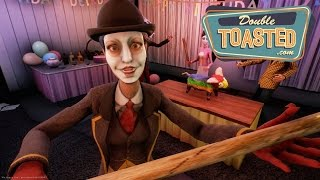 Download PSVR Takes Over Your Living Room / We Happy Few - The High Score - Double Toasted Highlight Video