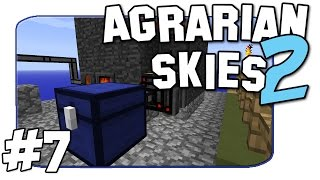 Download Agrarian Skies 2 - Compact Storage - Episode 7 Video