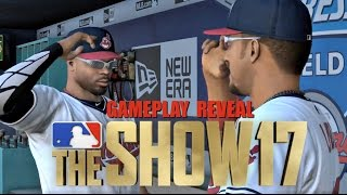 Download MLB The Show 17 | Gameplay Reveal Breakdown Video