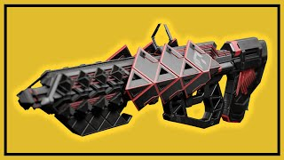 Download Destiny Rise of Iron: How to Get The Outbreak Prime - Raid Exotic SIVA Pulse Rifle! Video