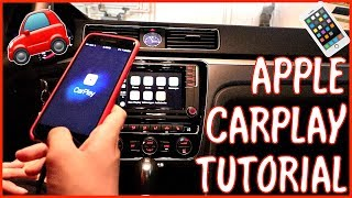Download Apple CarPlay: How To Set Up, Configure, and Use Video