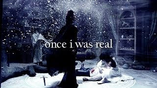 Download Once Upon A Time | Once I Was Real Video