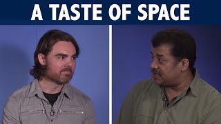 Download Cosmic Queries: A Taste of Space, with Matt O'Dowd and Neil deGrasse Tyson | StarTalk Full Episode Video