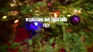 Download Our Christmas Tree Video