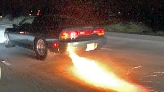 Download San Diego STREET RACING Video
