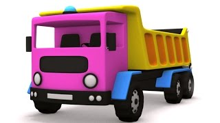 Download mainan unboxing   dumper lori   kompilasi kenderaan anak-anak   Dumper Truck For Kids  Kids Vehicle Video
