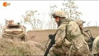 Download Afghanistan - Deutsche Soldaten unter Beschuss Video