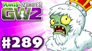 Download THE YETI KING BOSS HUNT! - Plants vs. Zombies: Garden Warfare 2 - Gameplay Part 289 (PC) Video