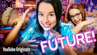 Download Future Selves - We Are Savvy S1 (Ep 10) Video