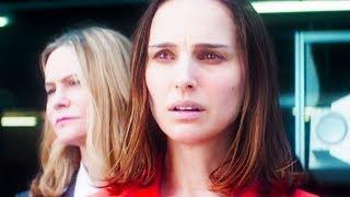 Download Annihilation Trailer 2018 Natalie Portman Movie - Official Trailer #1 Video