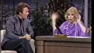 Download William Shatner 1982 promoting Star Trek 2 on Tonight Show Video