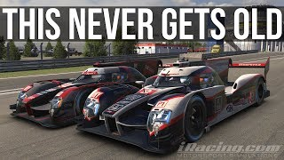 Download iRacing - This Kind Of Racing Never Gets Old Video