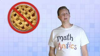 Download Math Antics - Circles, What Is PI? Video
