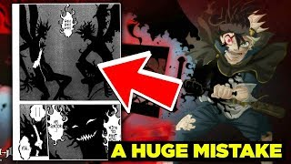 Download Black Clover Made A HUGE Mistake & Who is Asta's Anti-Magic Demon in The 5 Leaf Grimoire EXPLAINED Video