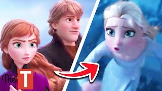 Download Frozen 2 Everything You Missed In The New Trailer Video