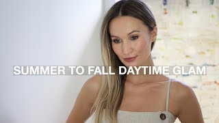 Download Summer To Fall Daytime Glam ft. Armani Beauty, Burberry, Tom Ford & more | ttsandra Video