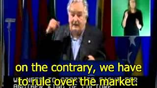 Download Uruguay's president Mujica in Rio+20 speech (proper subtitles in many languages clicking in ″CC″) Video