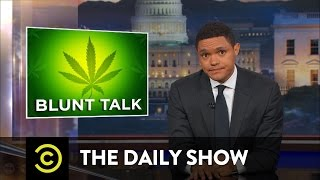 Download The Trump Administration's Reefer Madness: The Daily Show Video