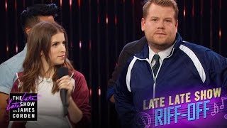 Download Pitch Perfect Riff-Off with Anna Kendrick & The Filharmonics Video