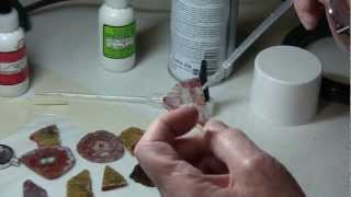 Download How to use Hot Stuff CA glue for lapidary applications- with Ed Johnson Video