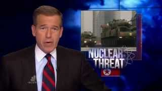 Download World War 3 : North Korea vows to engulf Washington D.C. in a sea of flames (Mar 07, 2013) Video