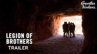 Download Legion of Brothers | Theatrical Trailer | Sundance Film Festival Official Selection Video