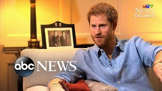 Download No royal wants to be king or queen, Prince Harry says Video