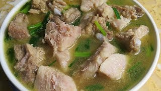 Download Awesome Cooking Pork Ribs Soup With Taro Delicious Recipe / Cook Pork Ribs Recipes Video