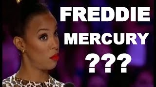 Download FREDDIE MERCURY VOICE, FREDDIE MERCURY X FACTOR, BEST FREDDIE'S COVERS / SONGS WORLDWIDE! Video