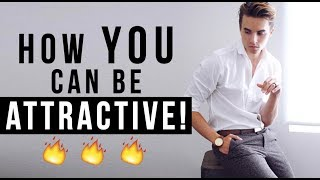 Download Why You Aren't As ATTRACTIVE As You Could Be! [Tips that WORK!] Video