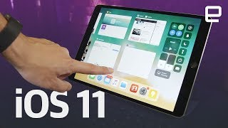 Download Apple iOS 11 review Video