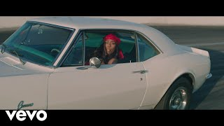 Download Kash Doll - Ready Set ft. Big Sean Video