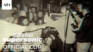 Download Oasis: Supersonic | Bad Reputation | Official Clip HD | A24 Video