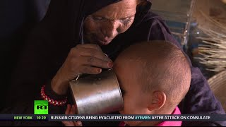 Download Fed to Wed: Force-feeding in Mauritania (RT Documentary) Video